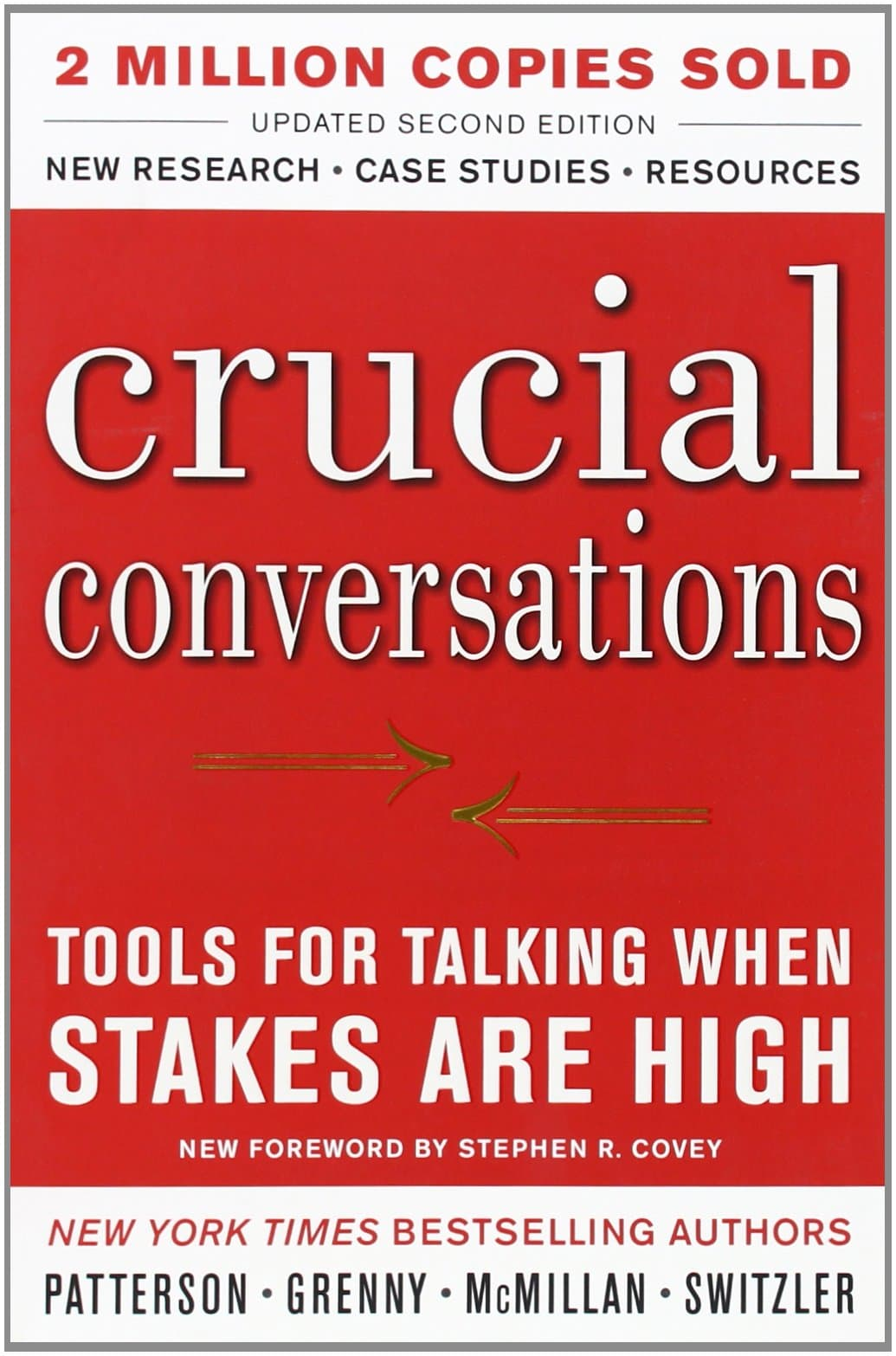 crucial conversation workbook Summary crucial conversations 1 crucial conversations tools for talking when stakes are high by kerry patterson, joseph grenny, ron mcmillan, al switzlerchapter 1: what is a crucial conversation.